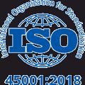 SR AC ISO 45001:2018